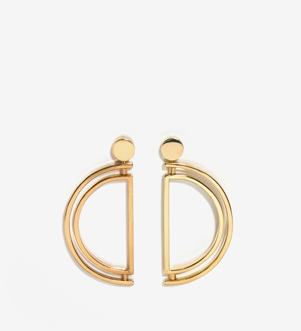 Luz Ortiz Movil Earrings