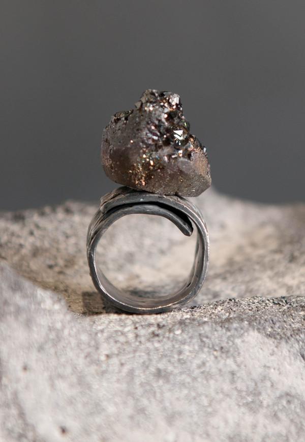 Simona Tagliaferri Ring