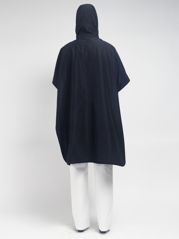 Uniforms For The Dedicated Sancho Poncho Navy