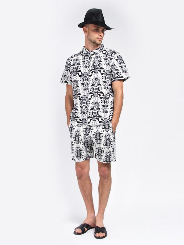 Men's Uniforms For The Dedicated Yum Yum Shorts Kurbits