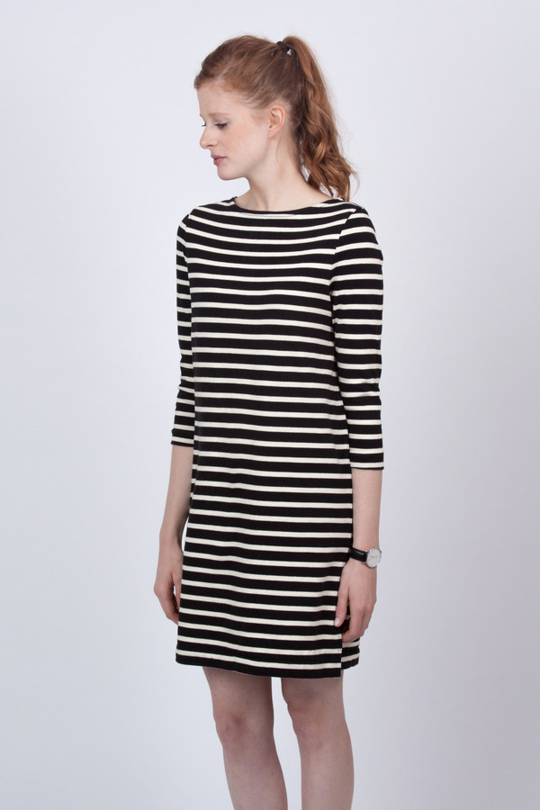 YMC Breton Stripe Dress