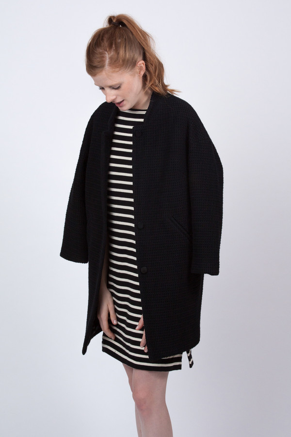 Steven Alan Car Coat
