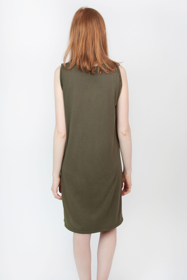 Chloe Tank Dress Legion