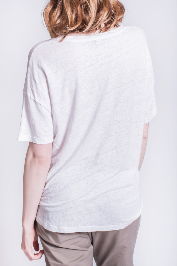 Earnest Sewn Julia Tee Shirt