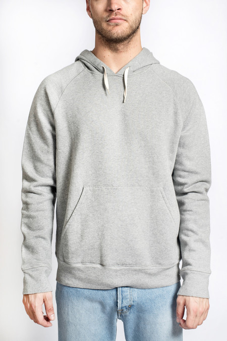 Men's Our Legacy Single Hood Sweatshirt