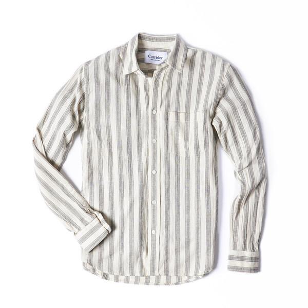 Men's Corridor Summer Stripe