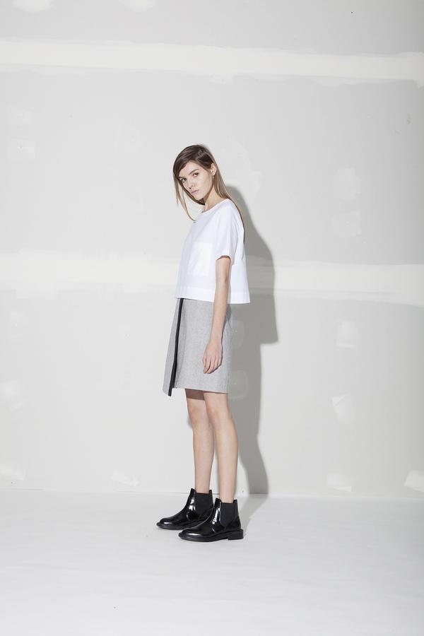 Silvae Arendt Skirt