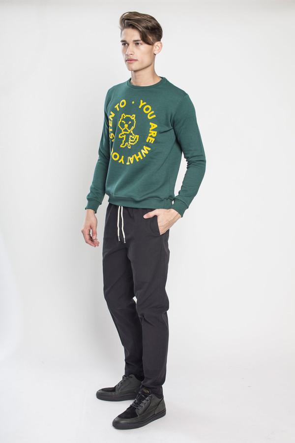 Men's Tigersushi Furs London in Green/Yellow