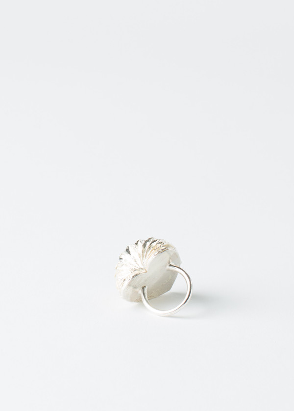 Mirit Weinstock Cocktail Paper Heart Ring