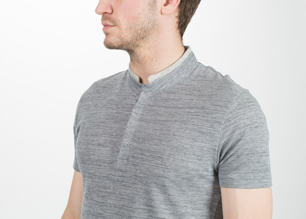 Men's Homecore Home Polo Shirt