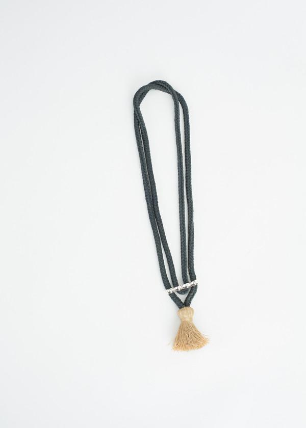 Erin Considine Quad Rope Necklace