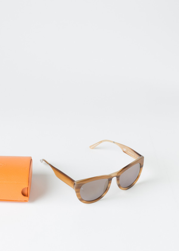 Run Around Sue Sunglasses