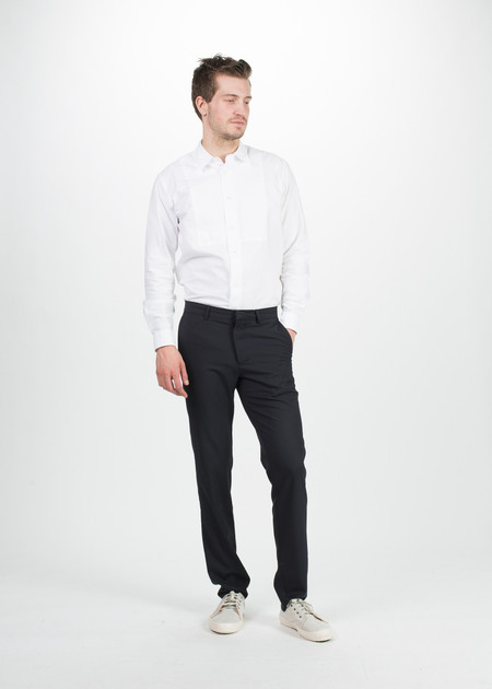 Men's Homecore Wool Davis Pant