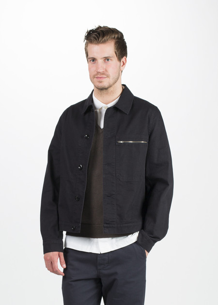 Men's MHL by Margaret Howell Zip Pocket Jacket