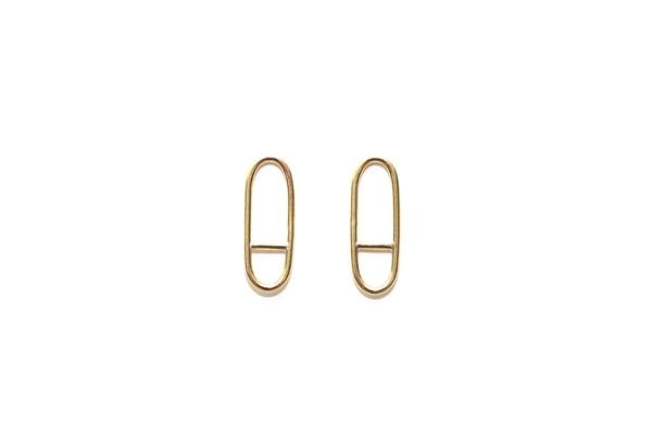 Seaworthy Horizon Earrings