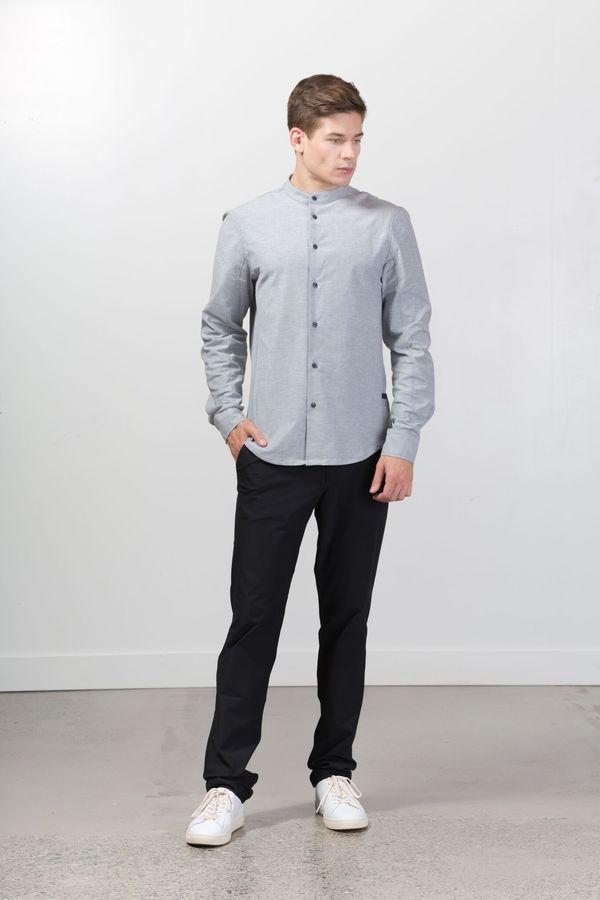 Men's lululemon lab Renfrew Button Up