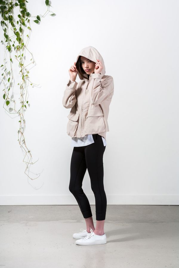 lululemon lab Blanca Jacket