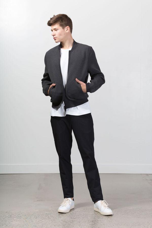 lululemon lab Men's Dunbar Jacket
