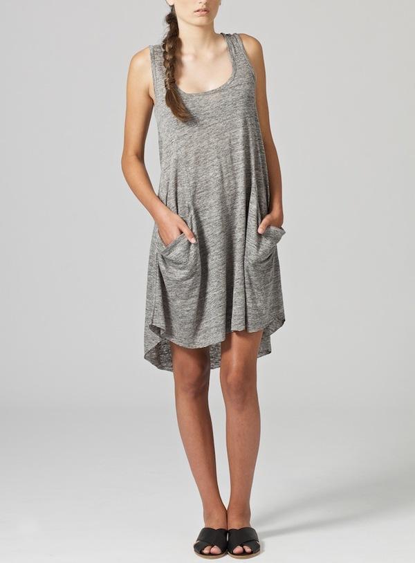 Pillar Jasmine Dress