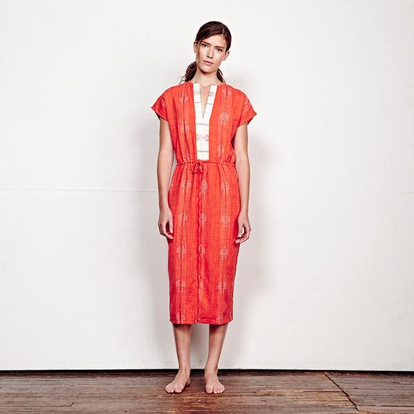 ACE & JIG HANNAH DRESS - FLARE