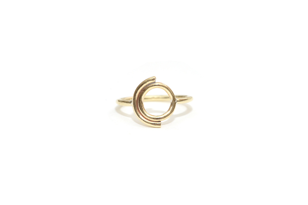 Seaworthy Umbra Ring