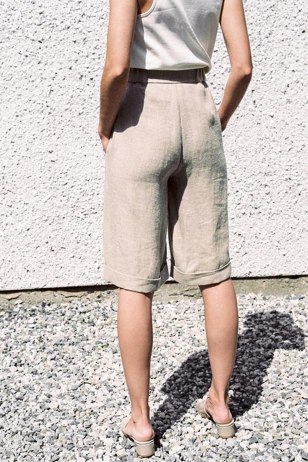 Reality Studio Arade Shorts - sand