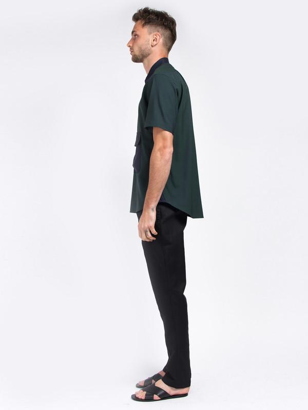 Men's Carlos Campos Zip Pullover