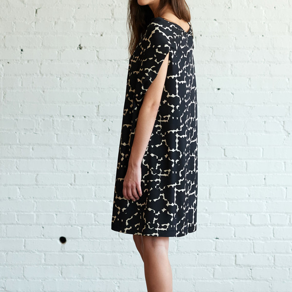 A Detacher Doriane Dress