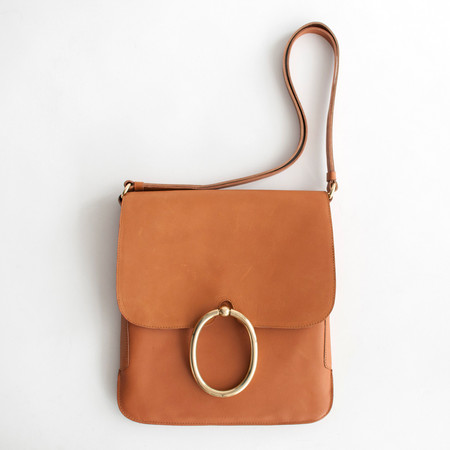 A Detacher Lovisa Bag Caramel