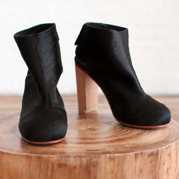 A Detacher Piera Ankle Boot - SOLD OUT