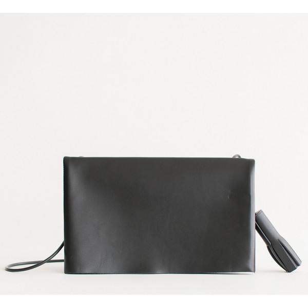 Building Block Fold Messenger Bag - SOLD OUT