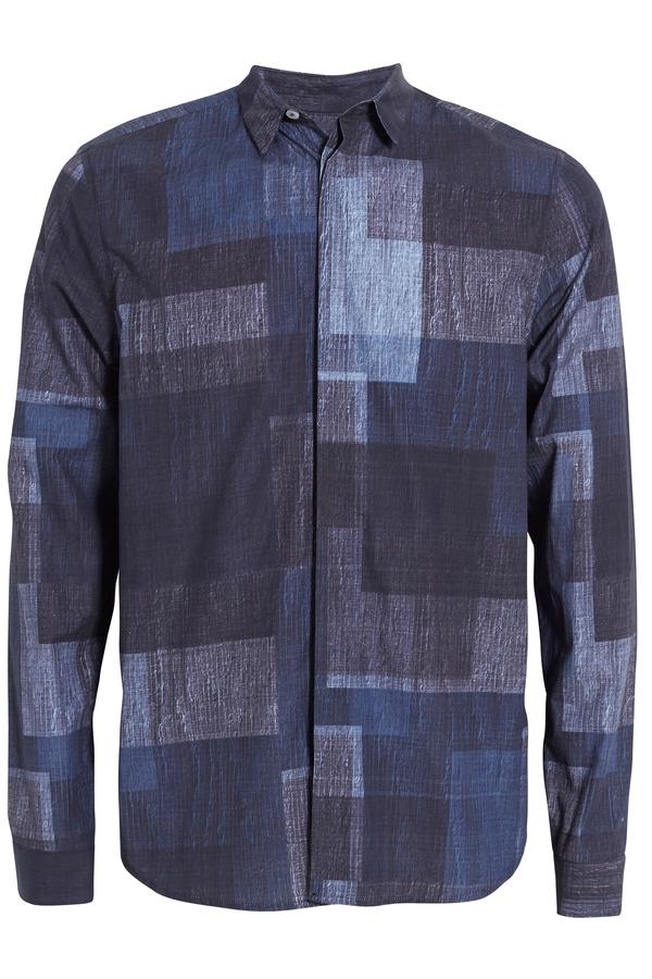 Men's Whyred Kevin Dermis Shirt