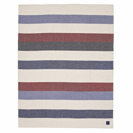 Faribault Tonka Recycled Cotton Throw