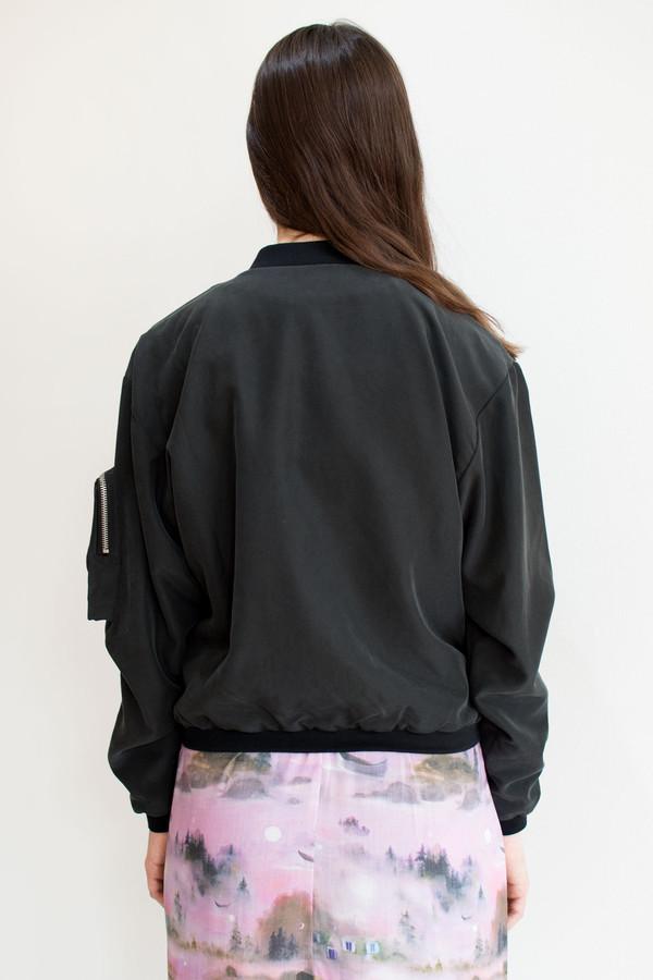 Luna Pilot Jacket - R/H STUDIO