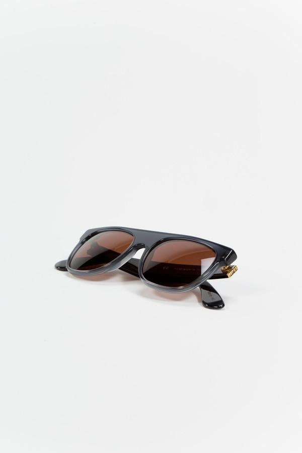 SUPER Flat Top Small Sunglasses