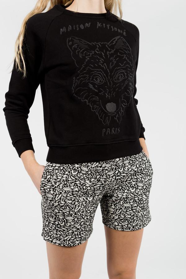 Maison Kitsune Fox Sweatshirt