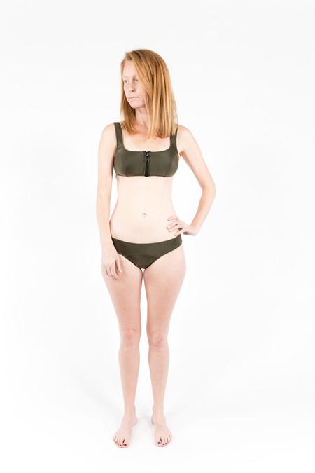 Lisa Marie Fernandez Jasmine Bikini