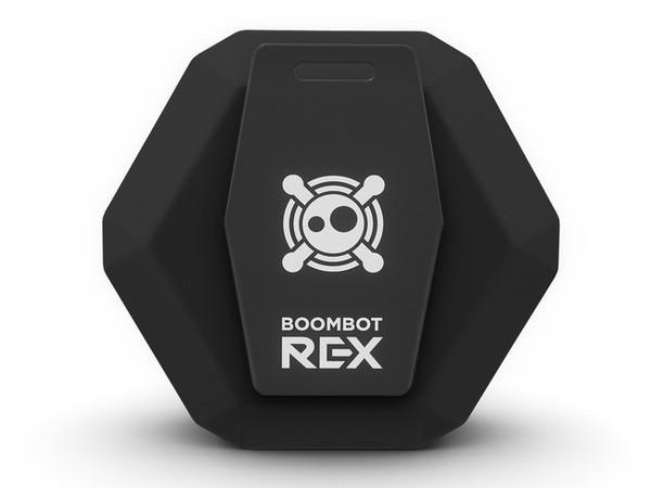BoomBotix Boombot Rex 2 / Black