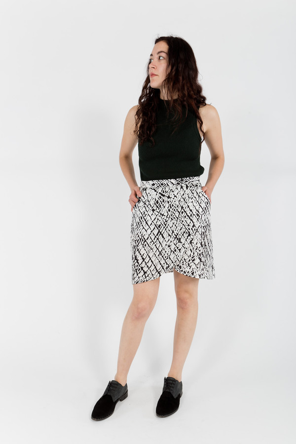 Emerson Fry Portia Skirt