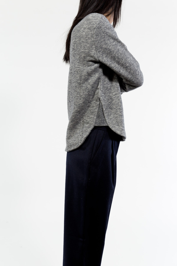 Norse Projects Runa Wool Sweat