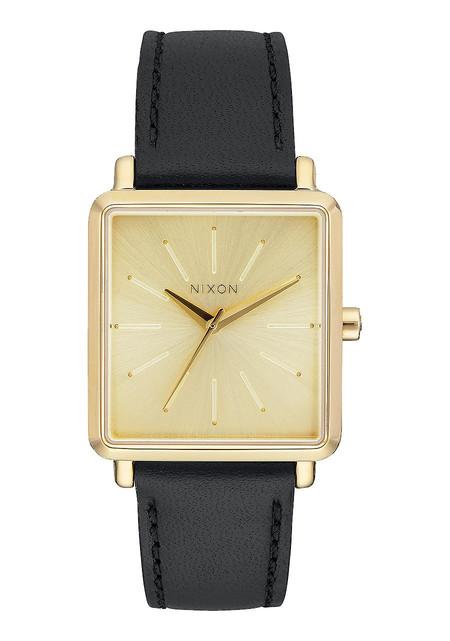 Nixon K Squared Gold / Black