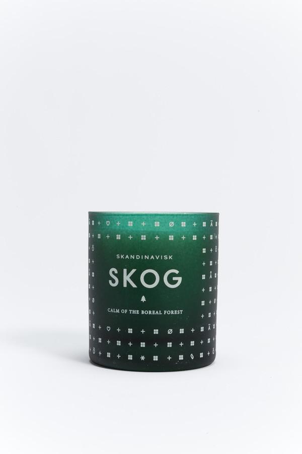 Skandinavisk SKOG Scented Candle
