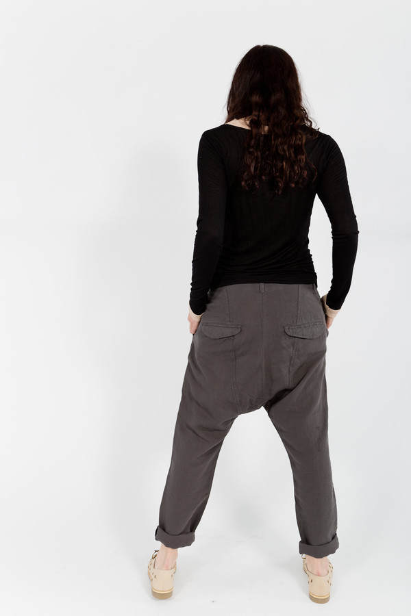 Hope Was Trouser Linen