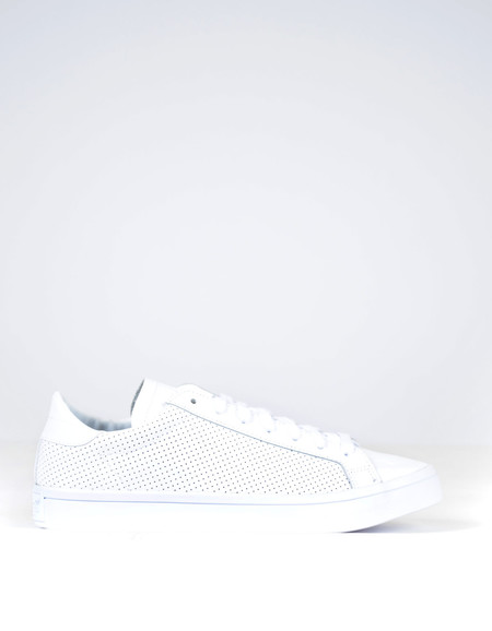 Adidas Men's CourtVantage White