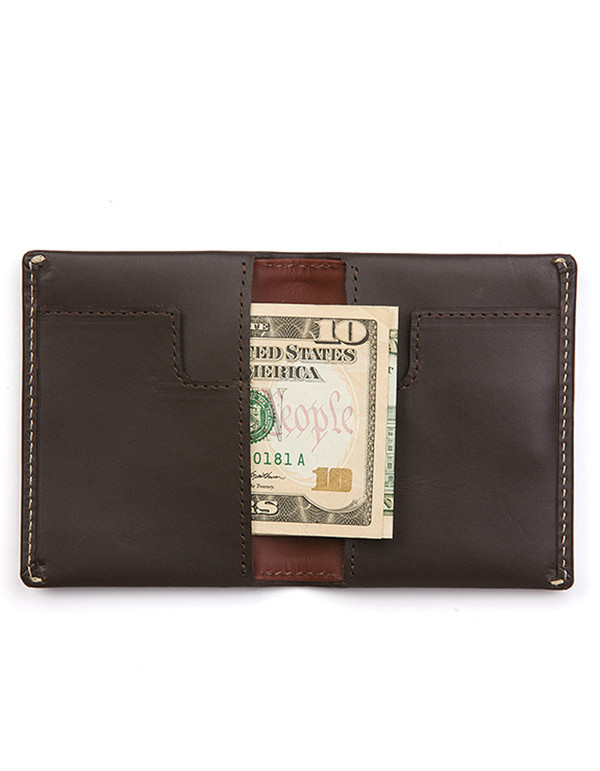 Bellroy Slim Sleeve Wallet Java