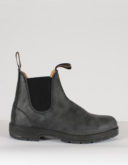 Blundstone Women's 587 Round Toe Boots