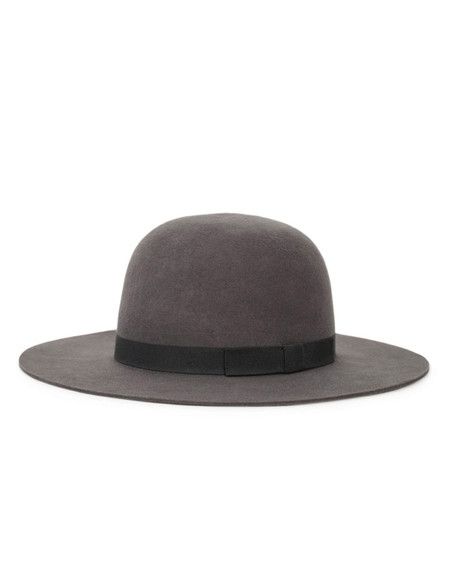 Brixton Colton Hat Grey