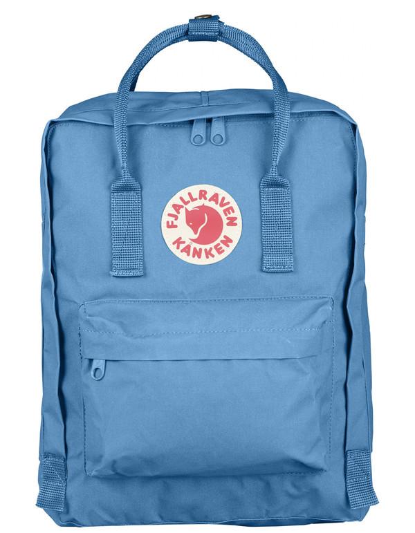 Fjallraven Kanken Backpack Air Blue