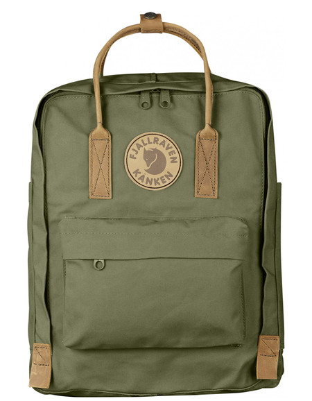 Fjallraven Kanken No. 2 Backpack Green