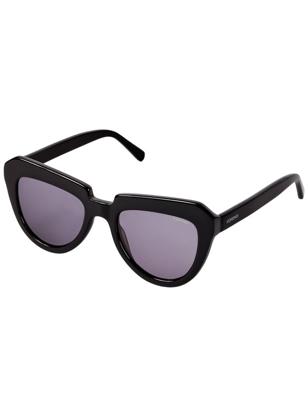 Komono Crafted Stella Acetate Black